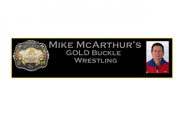 Gold Buckle Wrestling and Rodeo
